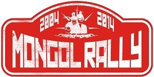 Mongol-rally-2014-logo