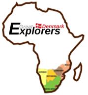GED Afrika logo