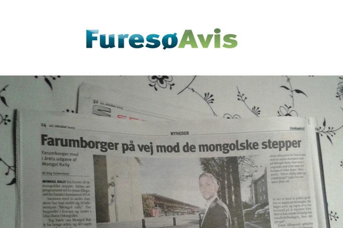 Furesø Avis – 22.10.2013