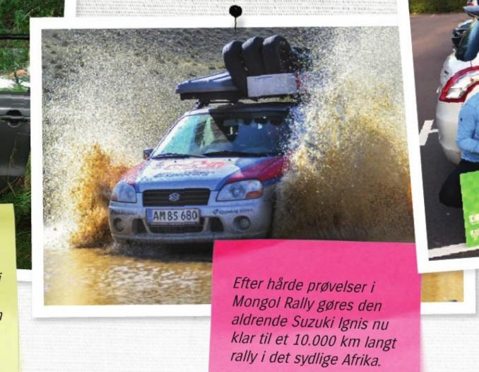 Suzuki News nr. 20